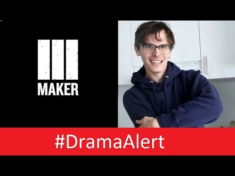 iDubbbz Having Issues with Maker Studios #DramaAlert H3H3 Exposing PrankInvasion!