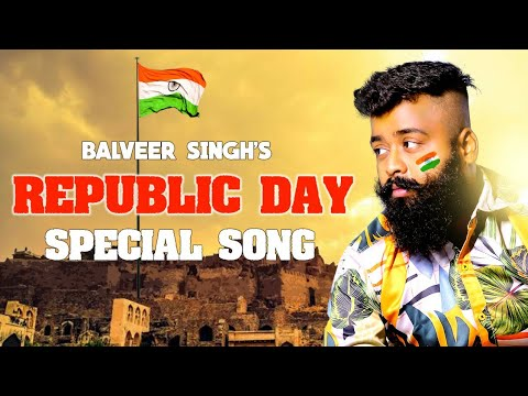 Patas balveer Singh new song for republicday🇨🇮 thumbnail