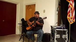 Santa Fe Indian Center Xmas - Hastiin Yahzi Clip 6.5