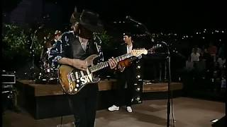 Stevie Ray Vaughan ~Voodoo Child ~ Live From Austin T