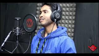 Lo maan liya - cover by Jagannath Bhoj - The Karaoke War
