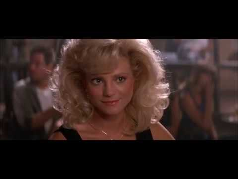 """""""The name is Dalton"""" - Road House clip (1989)"""