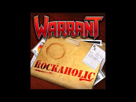Warrant - Rockaholic (Full Album)
