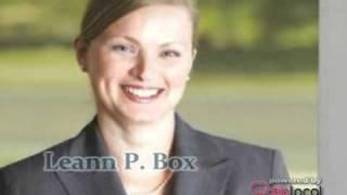Elliott & Smith Law Firm - (479)587-8423