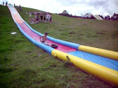 Slip n slide big 1 24 - 1 8
