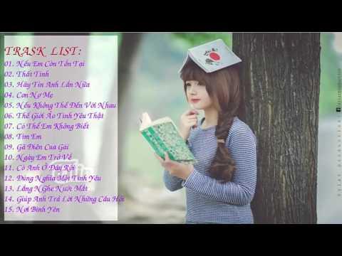 Tuyển Tập Các Ca Khúc Hay Mới Nhất Của Trịnh Đình Quang 2015   YouTube