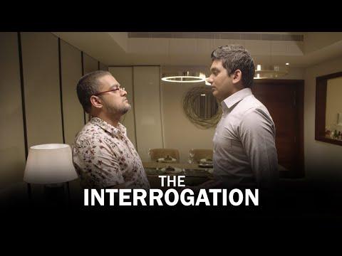 The Interrogation - Gehan Blok & Dino Corera