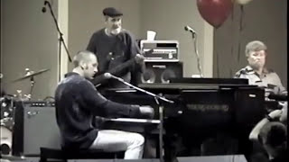 Jerry Lee Lewis 2002 Birthday Party & Footage of His House