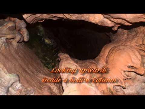 War Eagle Caverns, Rogers, Arkansas