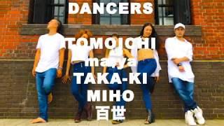 "Afro Bop Crew Dance Movie ""Burn the House Down"" 公開!!! 【最新情..."