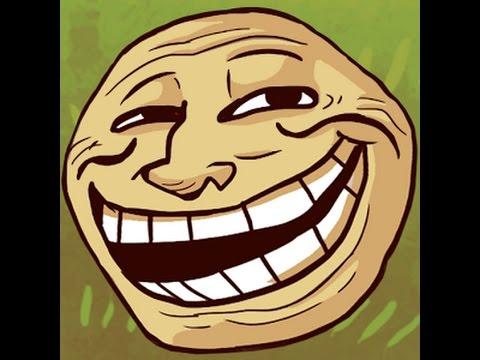 Прохождение игры Troll face Quest Sports ( 1 - 52 уровень ) на андроид
