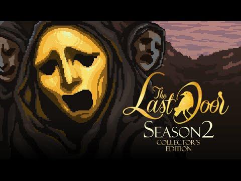 The Last Door Season 2 Collector's Edition Launch Trailer