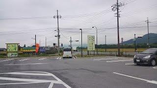 道の駅せせらぎの里こうら 滋賀県犬上郡甲良町 全国出張の旅