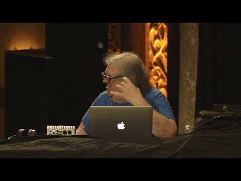 Mick Guzauski Masterclass on Pop and Funk Mixing [ft. Jamiroquai]