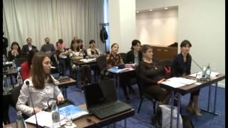 Intensive Course for Teachers of English (ICTE) Program