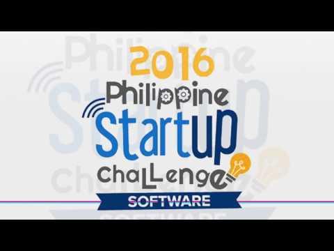 Philippine Startup Challenge 2016