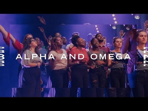 Newday — Alpha and Omega (Live)   with lyrics