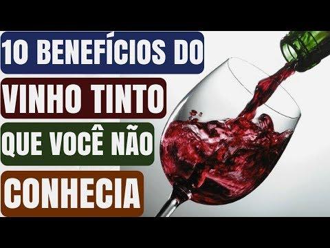 10 Grandes Benefícios do Vinho Tinto que Você não Conhecia! | Naturalmente Saudável