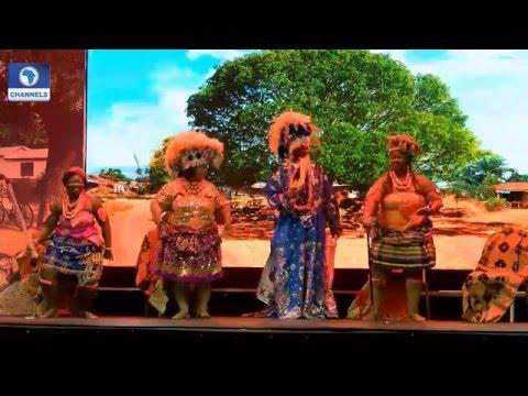 Art House: Showcasing The Rich Culture Of Okrika In Play Titled 'Seki'