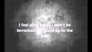 Heart Of Fire - Black Veil Brides (Lyrics)