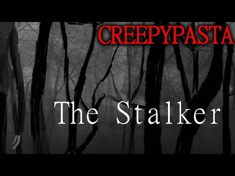 Minecraft CREEPYPASTA: The Stalker
