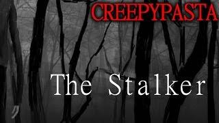 Minecraft CREEPYPASTA: The Stalker
