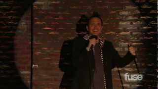 Mark Hoppus on the Art of Comedy - Hoppus on Music