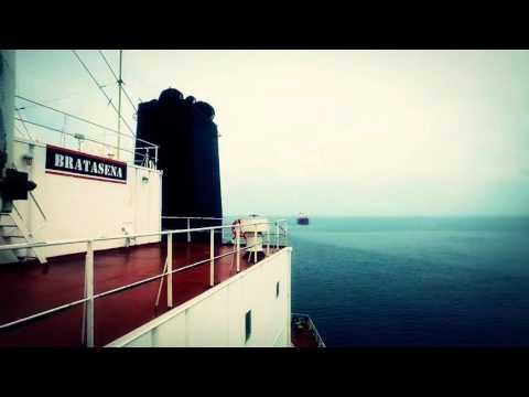 Bratasena Oil Tanker