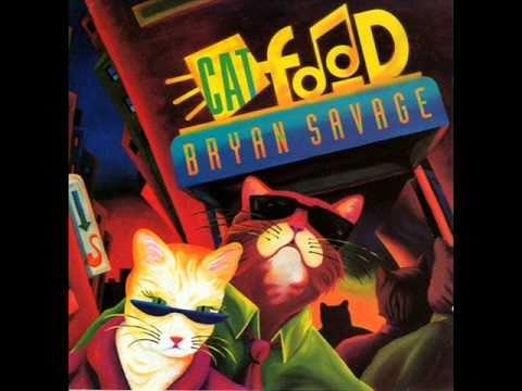 Bryan Savage - Nightshift