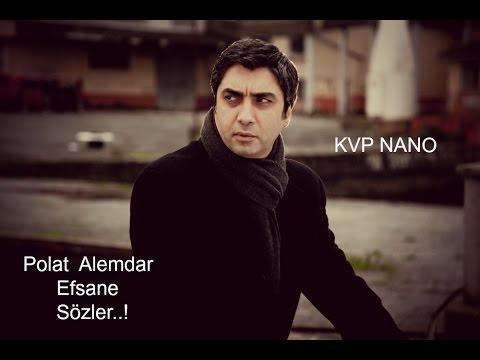 KVP | Polat Alemdar Sözleri ►Klip
