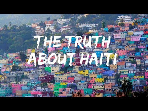 Truth About Haiti