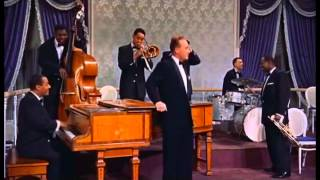 Bing Crosby & Louis Armstrong - Now You Has Jazz (1956)