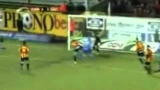 Roberto Rosales Skills and Goals