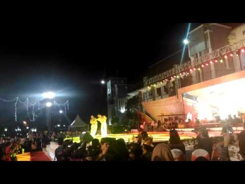 SURABAYA CROSS CULTURE FESTIVAL 2017 | RUSSIAN FOLK DANCE