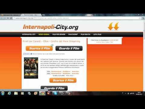 FILM INTERNAPOLI CITY SCARICA