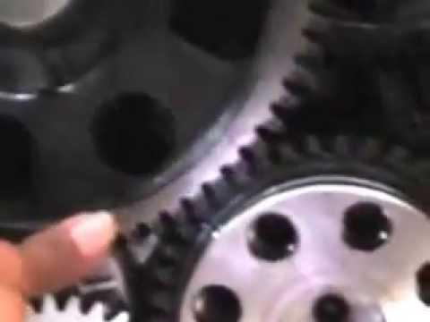 SIPINIDEL TIMING GEAR NOICE YouTube – Isuzu 4hk1 Engine Timing Diagram