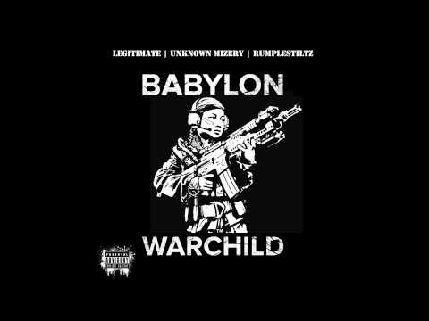 Babylon Warchild (2011) - Full Album