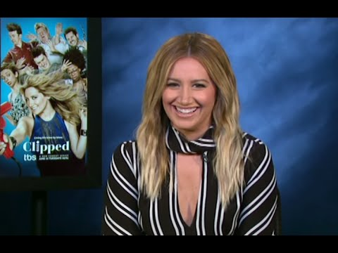 CLIPPED! Ashley Tisdale Interview! Talks Kardashians, Game of Thrones, Vin Diesel & More!