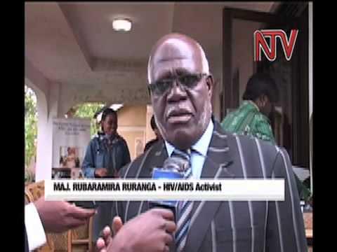 HIV law: Uganda urged to adopt EAC model.