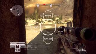 Operation Flashpoint Red River Mission 5 The Wrong Way