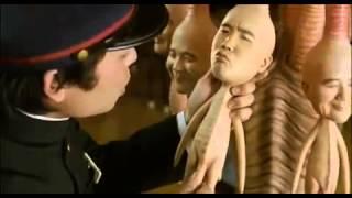 Странный японский фильм