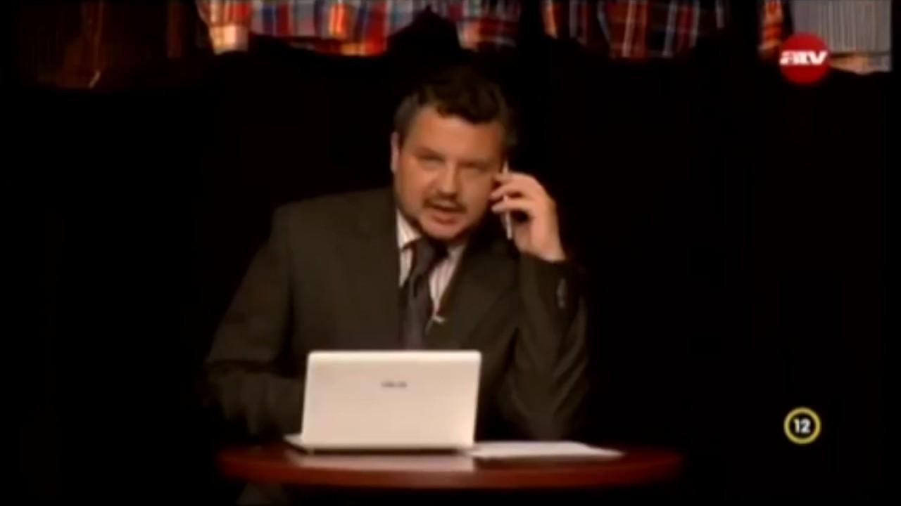Orbán-Habony telefonbeszélgetés - 2016