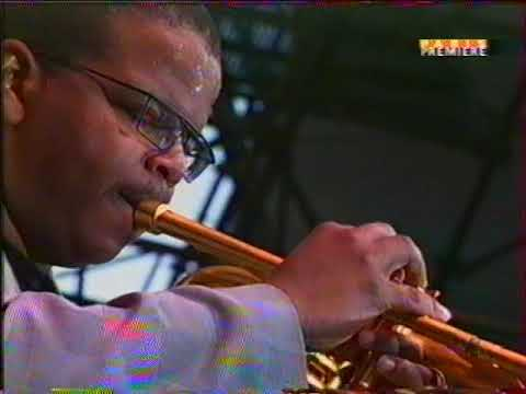 Jeanie Bryson with Terence Blanchard