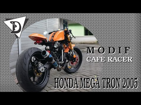 Cafe Racer Indonesia | Review #1