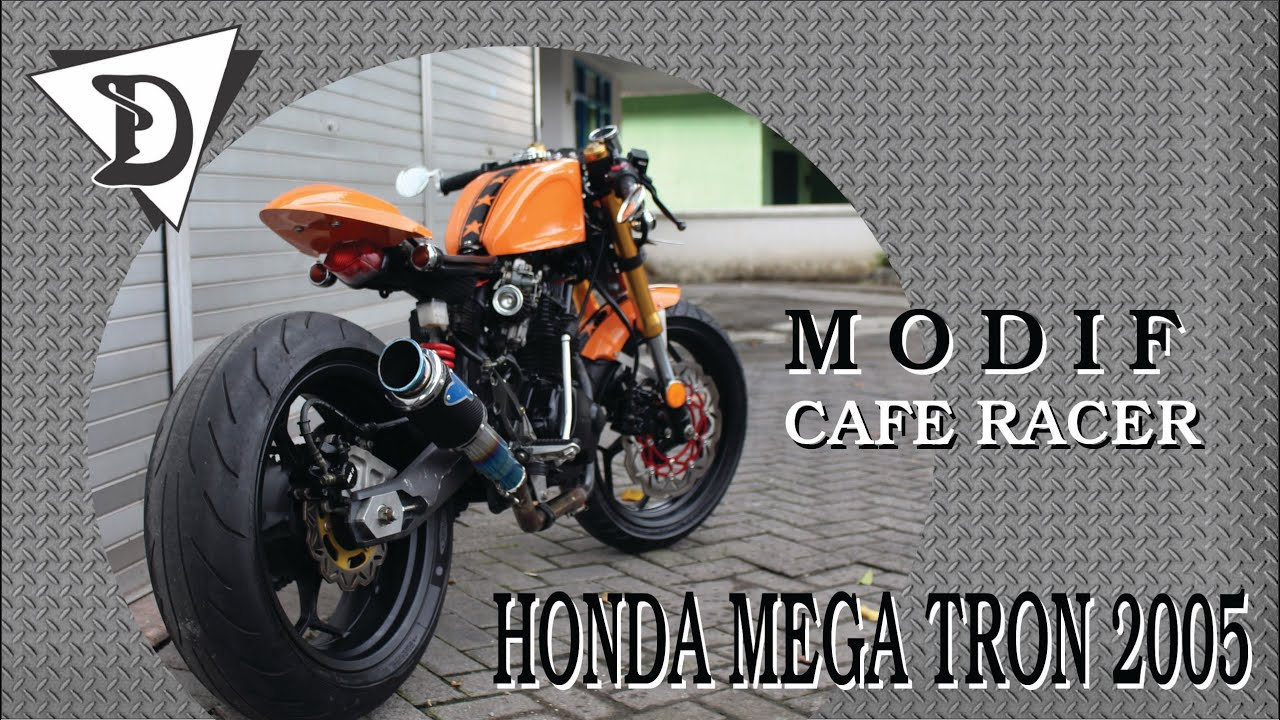 cafe racer indonesia   review #1 - youtube