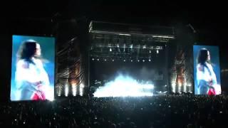 Rihanna - Bitch Better Have My Money - Censor Madness festival