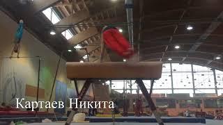 Республика Мордовия - конь-махи | Первенство ПФО