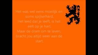 René Froger - Samen ( met songtekst )