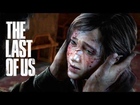 Прохождение The Last of Us (Одни из нас) — Часть 1: Они пришли...