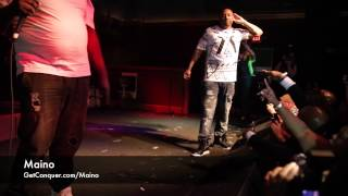 Maino Let It Fly at the 2014 Conquer Entertainment After party.mp3